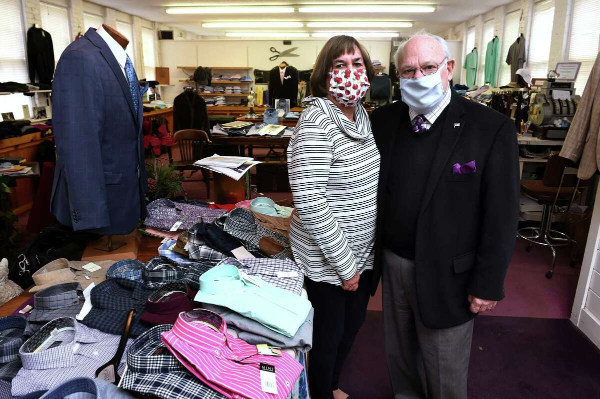 Paul's Fine Clothing, Cheshire Closed in February Find out more.