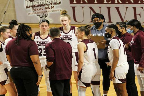 TAMIU received eight votes in the D2SIDA Women's Basketball Top 25 Poll released on Tuesday.
