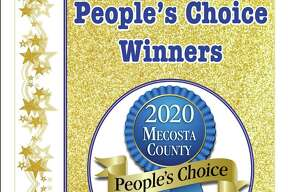 2020 Mecosta County People's Choice Award