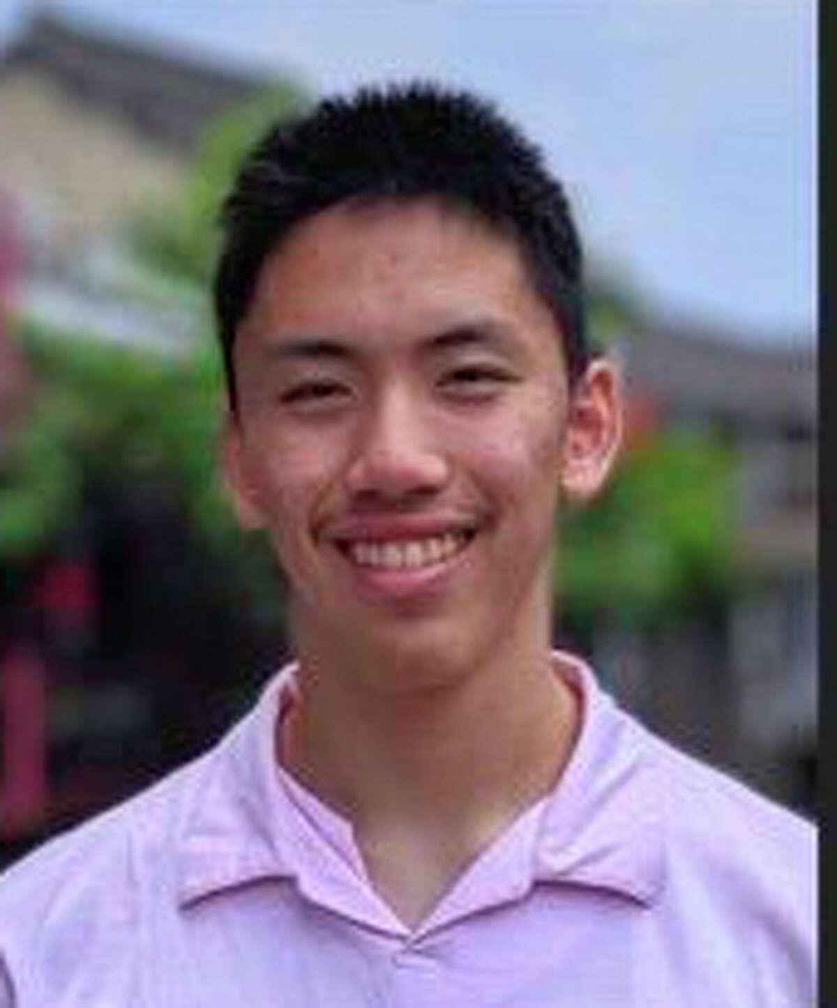 Caleb Qiu