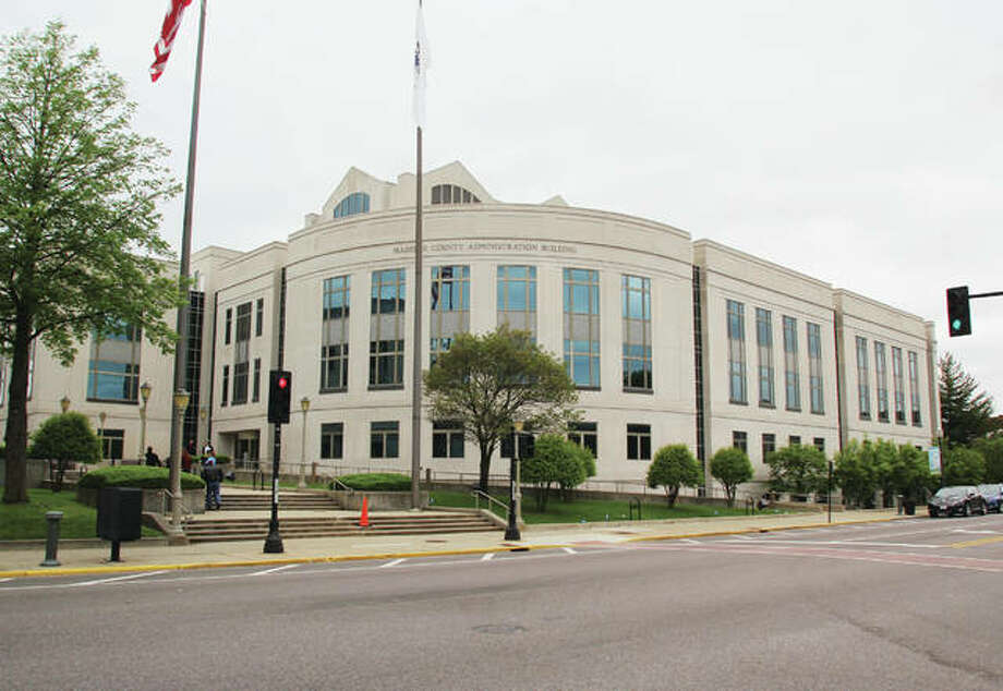 Madison County Board members on Tuesday declined to consider a proposal to reduce the size of the 29-member group during a special meeting called by Madison County Board Chairman Kurt Prenzler.