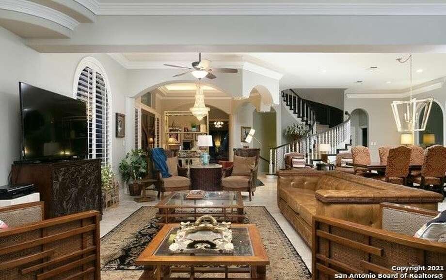28 Arnold Palmer   $1,872,000 Photo: San Antonio Board Of Realtors