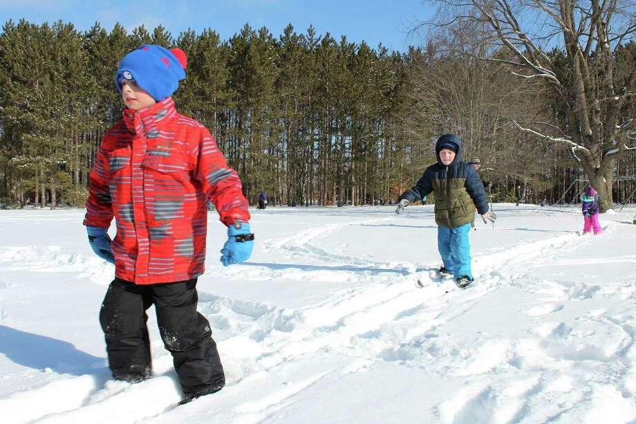 Grants recently received by Crystal Community Ski Club totaling about $37,000 will help fund the ski club's learn-to-ski and Nordic Rocks programs, which help connect youth with winter programming that promote health, fitness and a lifelong passion for safe, winter, outdoor activities. (Courtesy photo)
