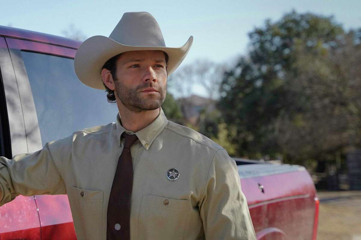 "The new CW series ""Walker,"" starring San Antonio native Jared Padalecki, also is casting actors in Texas."