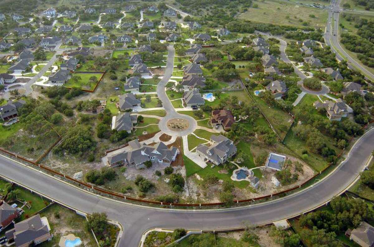 Last year, a record 38,448 homes were sold in Bexar and surrounding counties, according to the San Antonio Board of Realtors.