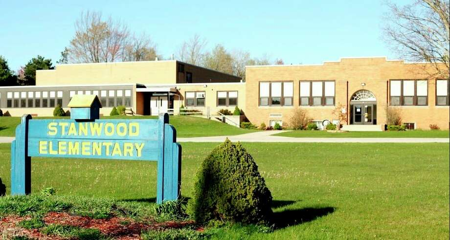For months, the Mecosta County Sheriff's Office has been investigating a break-in at Stanwood Elementary School that occurred Oct. 31, 2020. (Photo courtesy of Mecosta County Sheriff's Office)