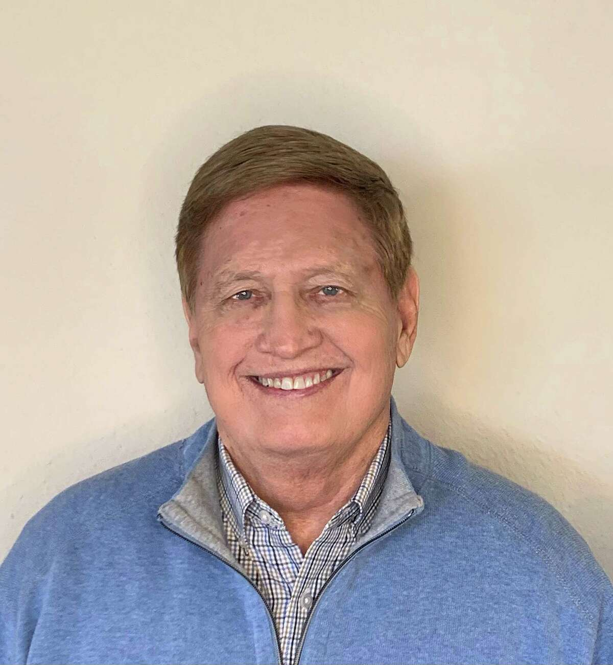 Dr. Glenn Wilkerson was the senior minister at Cypress Creek Christian Church for 35 years.