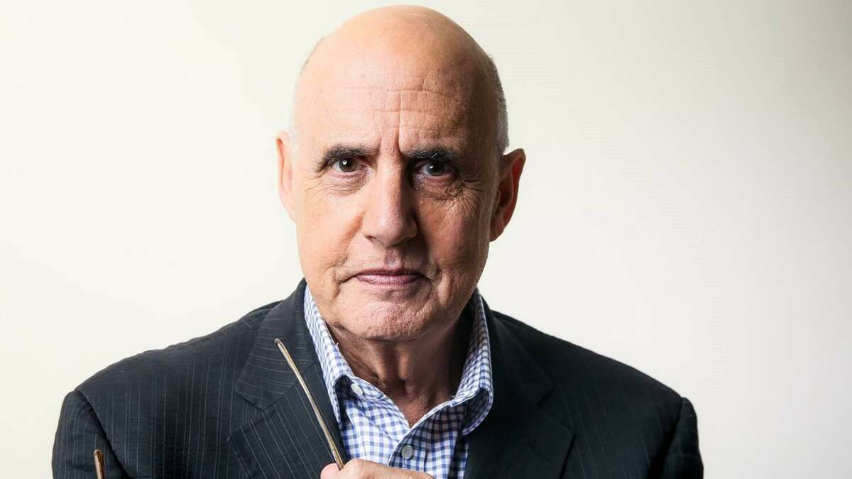 Jeffrey Tambor offers virtual acting classes through the Ridgefield Playhouse.
