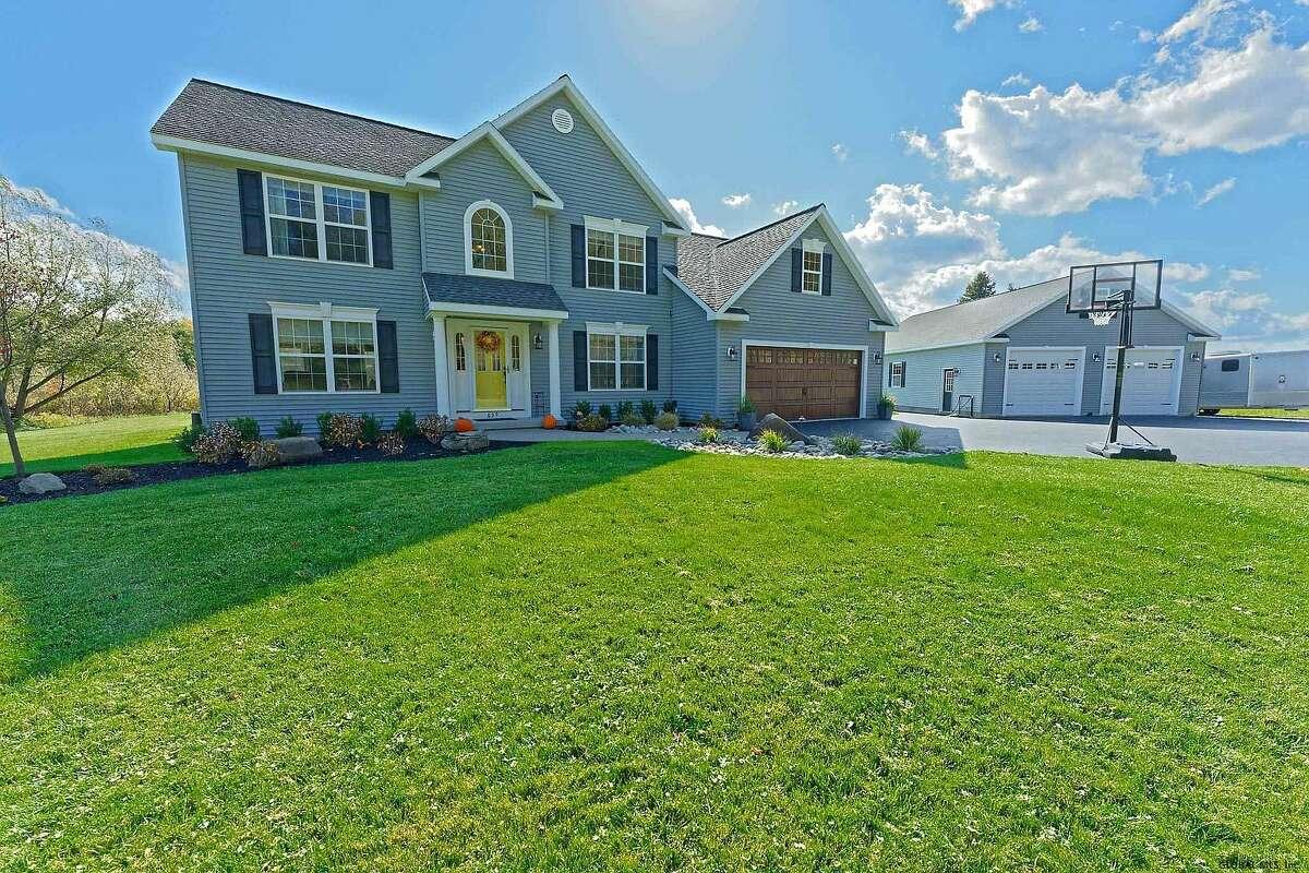$419,900.632 Wells Road, Duanesburg, 12137. View listing.
