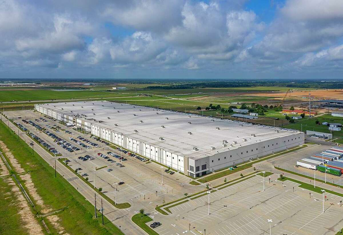 Exan Capital purchased the 1.01-million-square-foot Amazon fulfillment center at 31555 U.S. 90 in Brookshire.