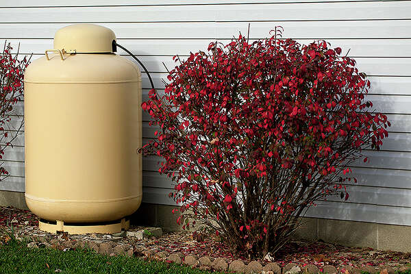 An increase in demand for propane is being balanced by a relatively mild winter so far and less demand in the agriculture field.