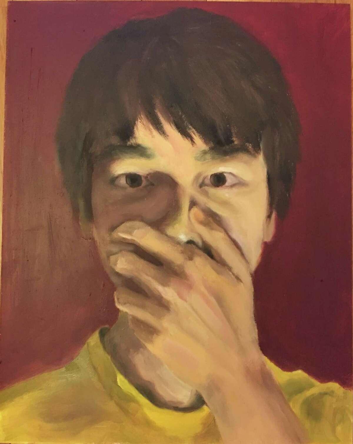 Ian Chow,