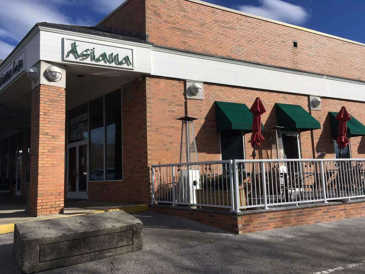 Asiana in central Greenwich was hit by a fire Dec. 6 and is set to re-open soon.