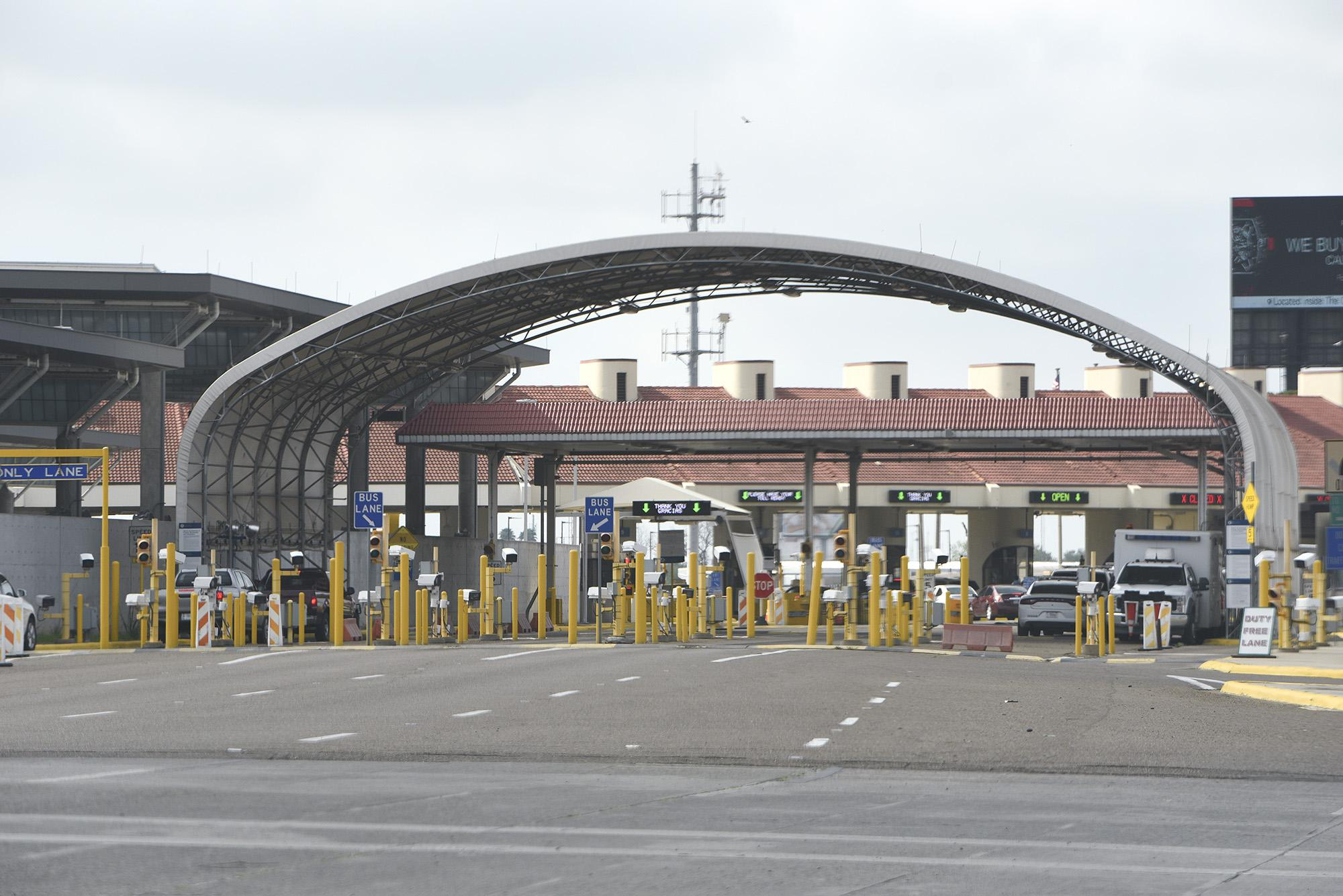 Sisters tried to smuggle child via Juarez-Lincoln Bridge