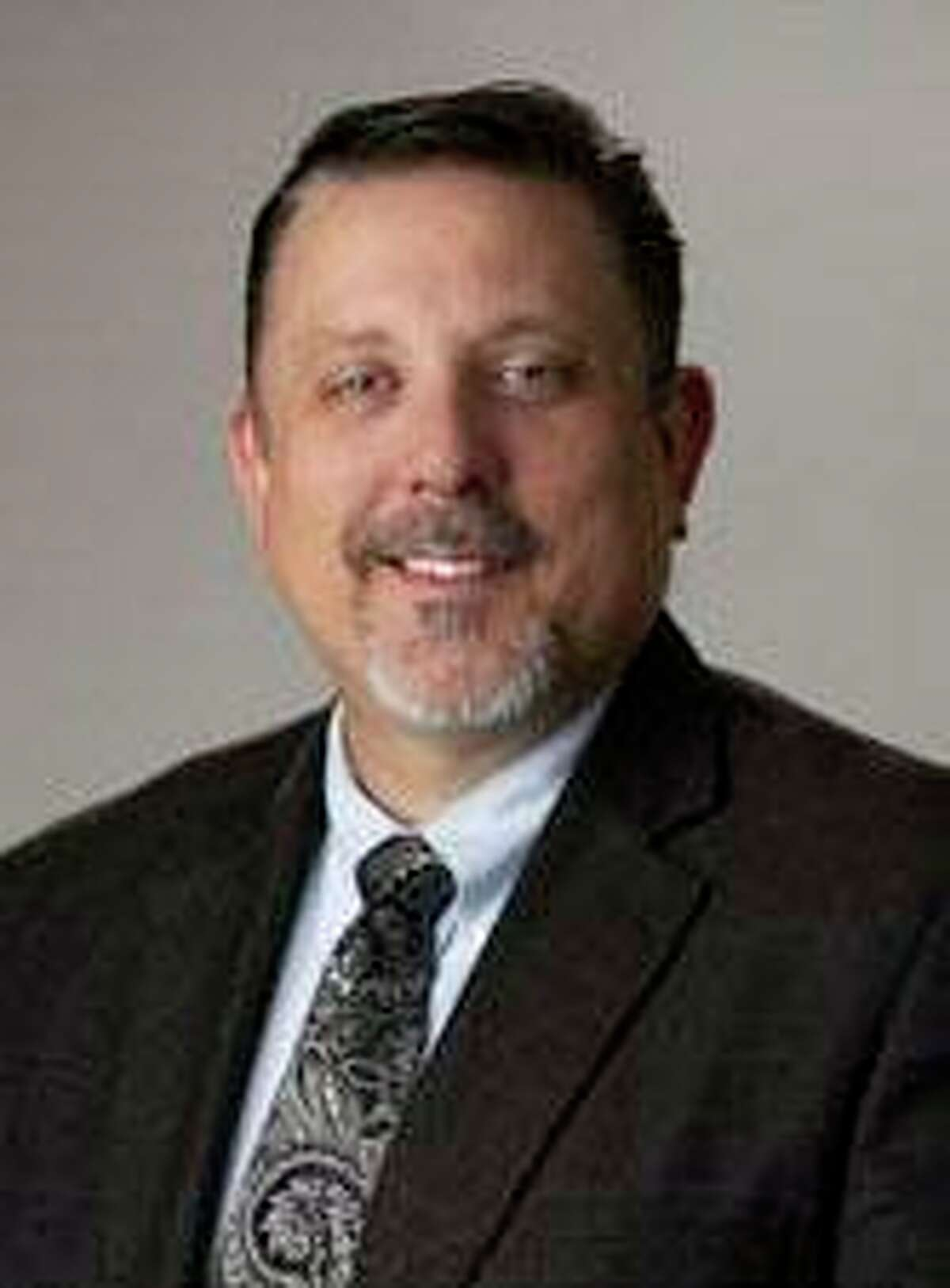 Brent Thor, of Conroe, member of the Montgomery County Hospital District Board of Directors.