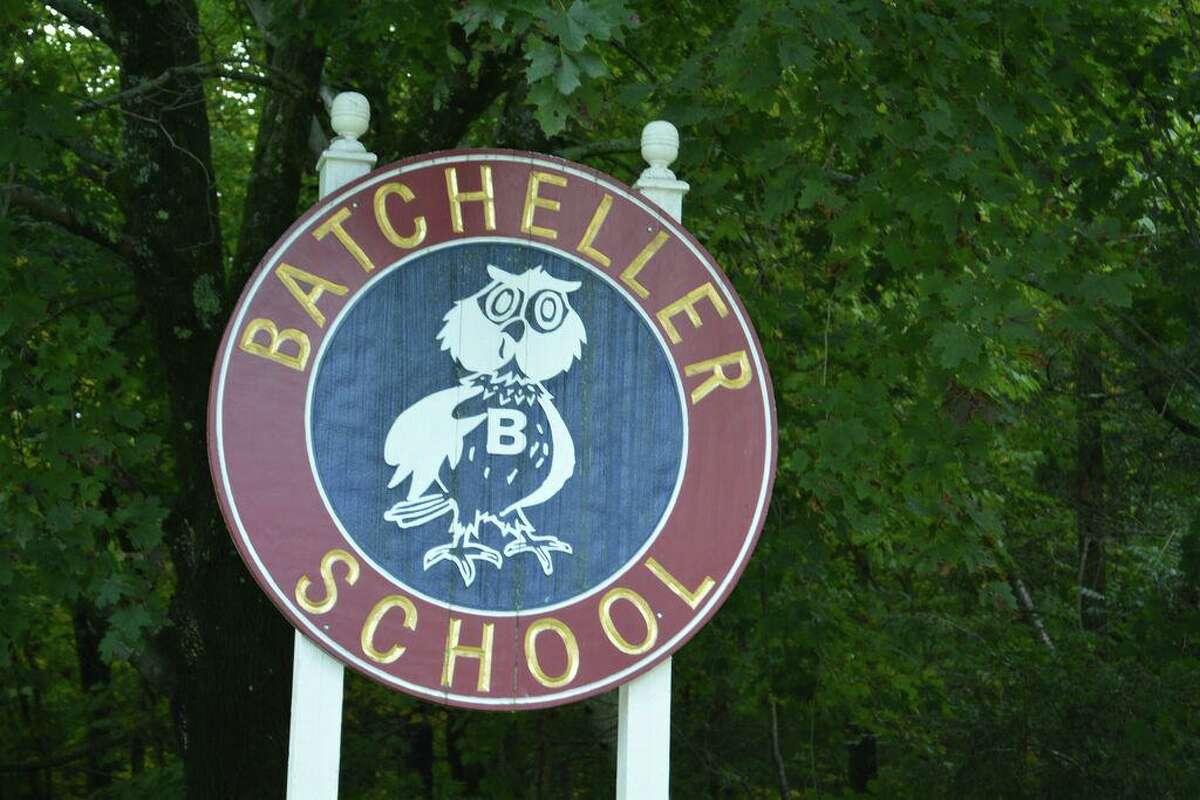 Batcheller School in Winsted.