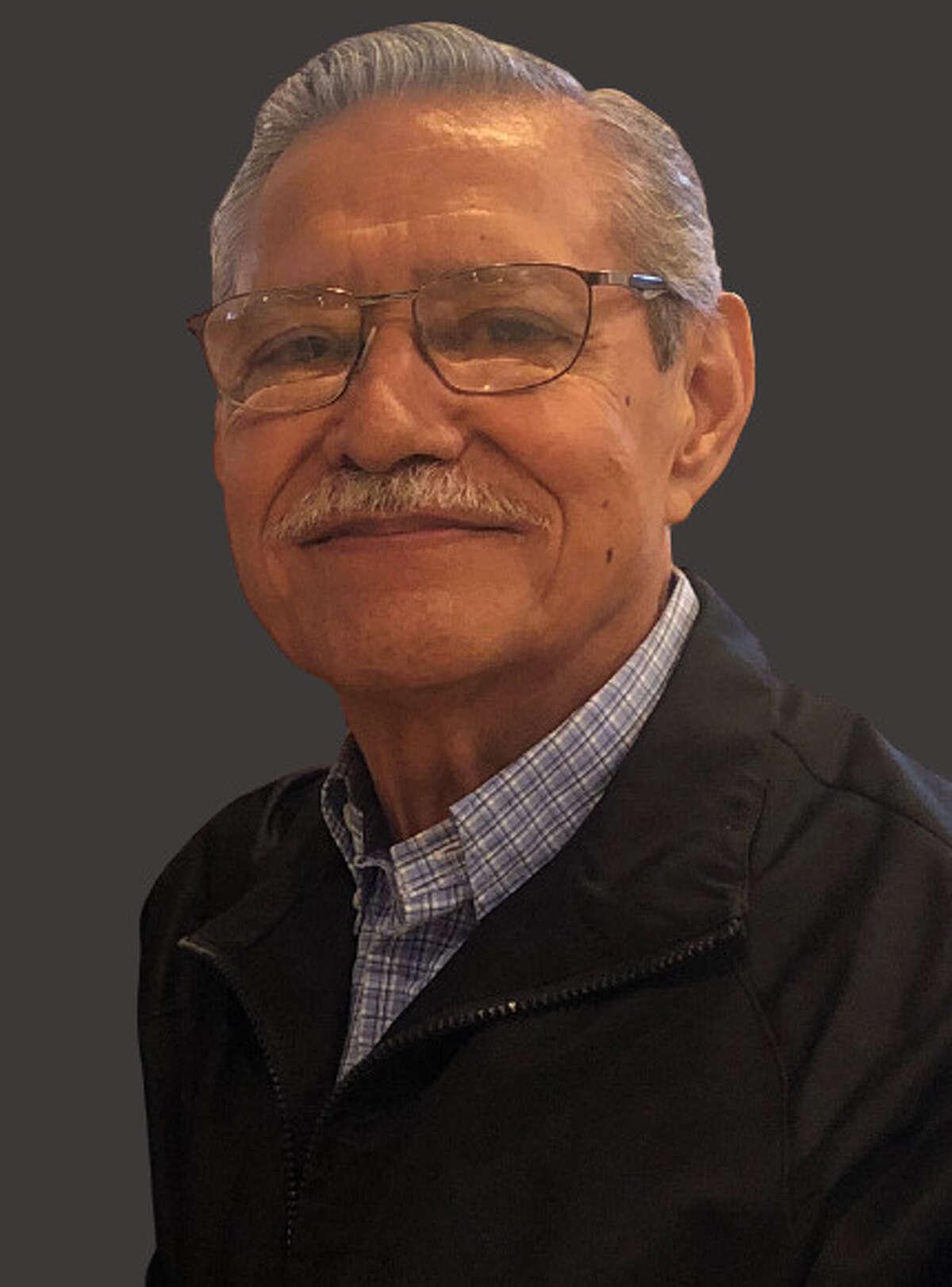Enrique Nora, Sr.