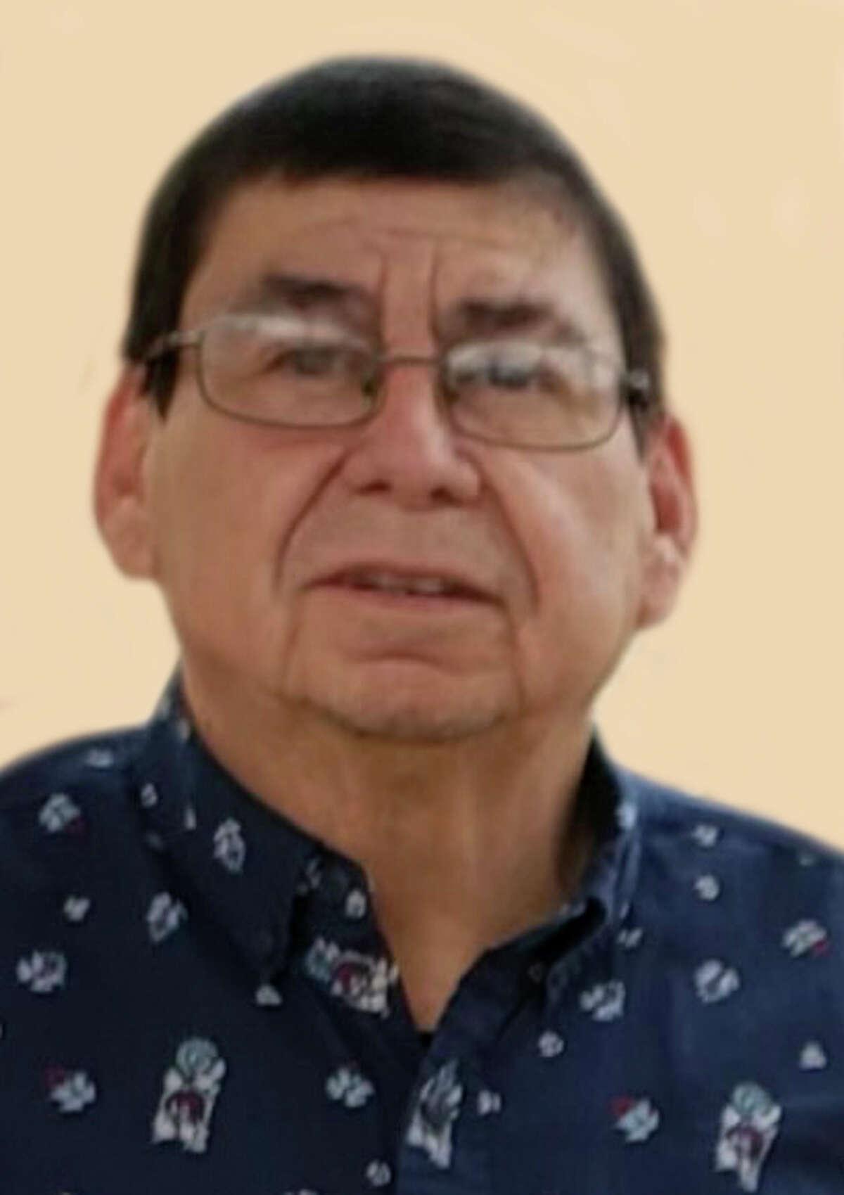 Gerardo David Negrete