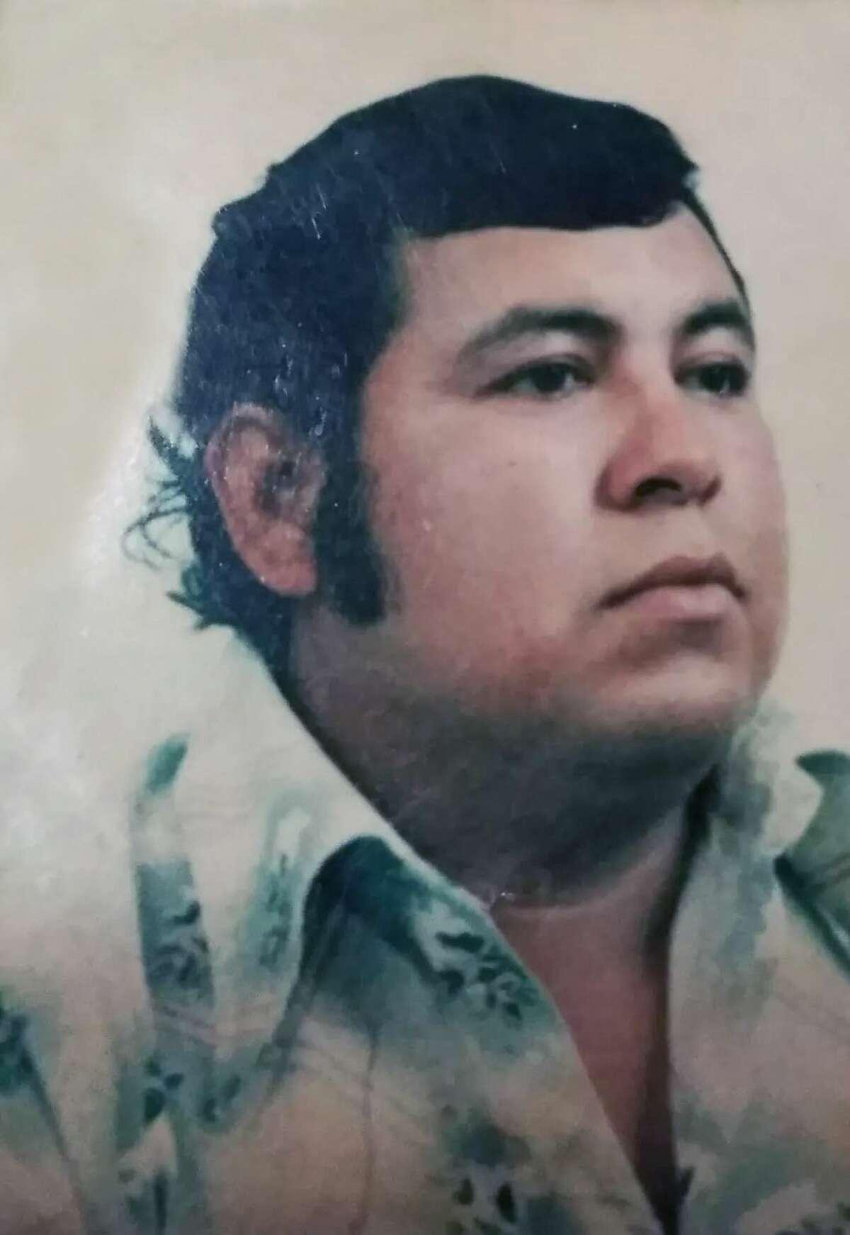 Juan Alberto Bernal