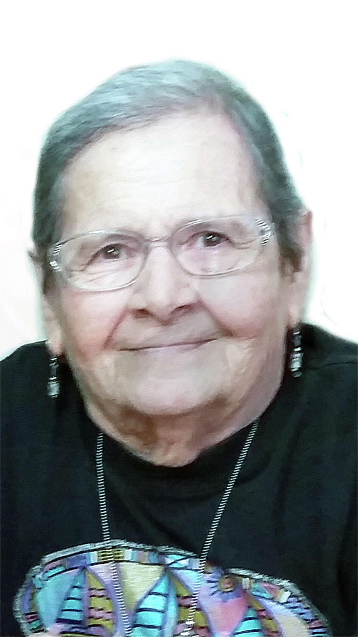Carmen V. Lobo