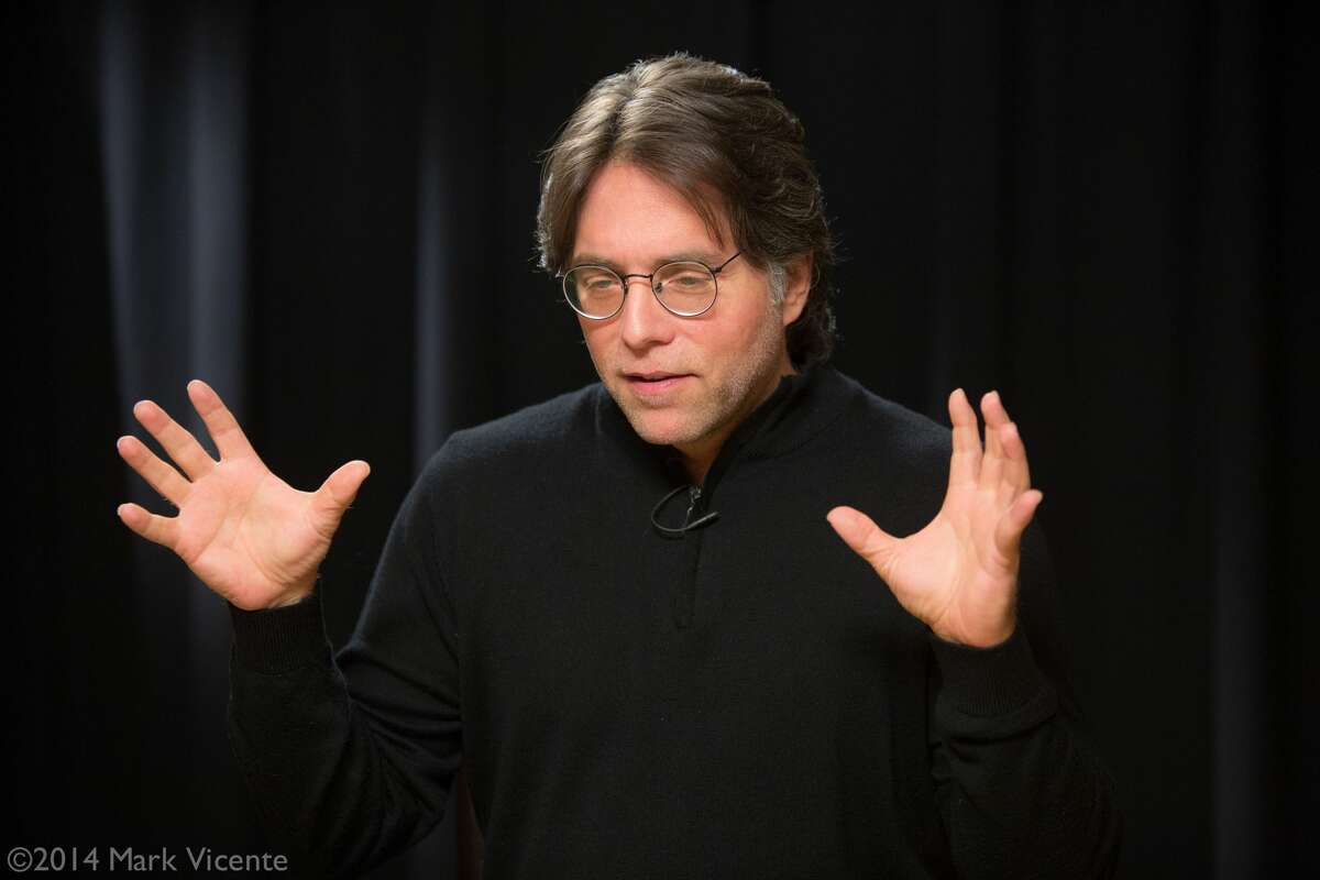 """NXIVM leader Keith Raniere will be the focus ofthe next episode of the CNBC documentary true crime series """"American Greed"""" on Monday night, Jan. 25 when it premieres at 10 p.m"""