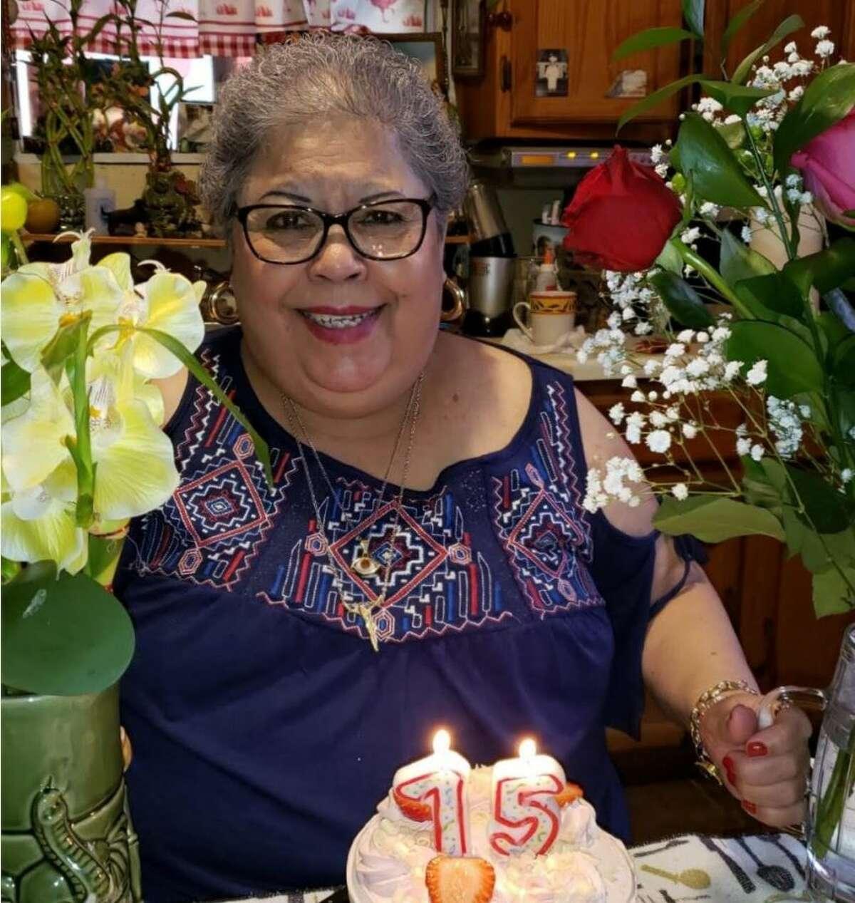 Yolanda A. Chavez