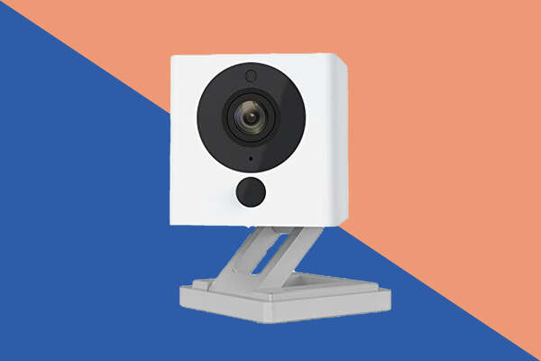 Wyze Cam for $26 at Amazon.