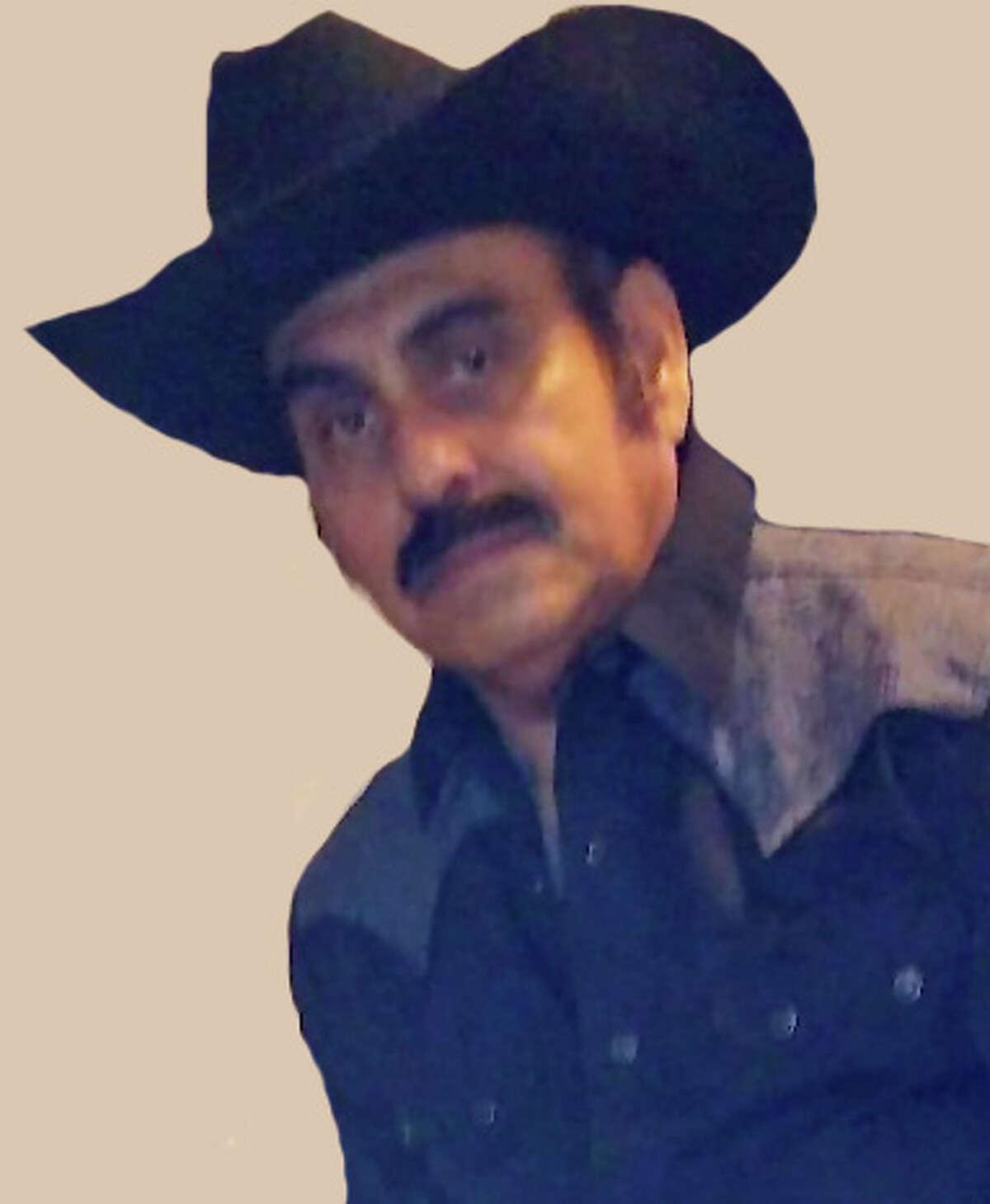 Leobardo Garcia, Jr