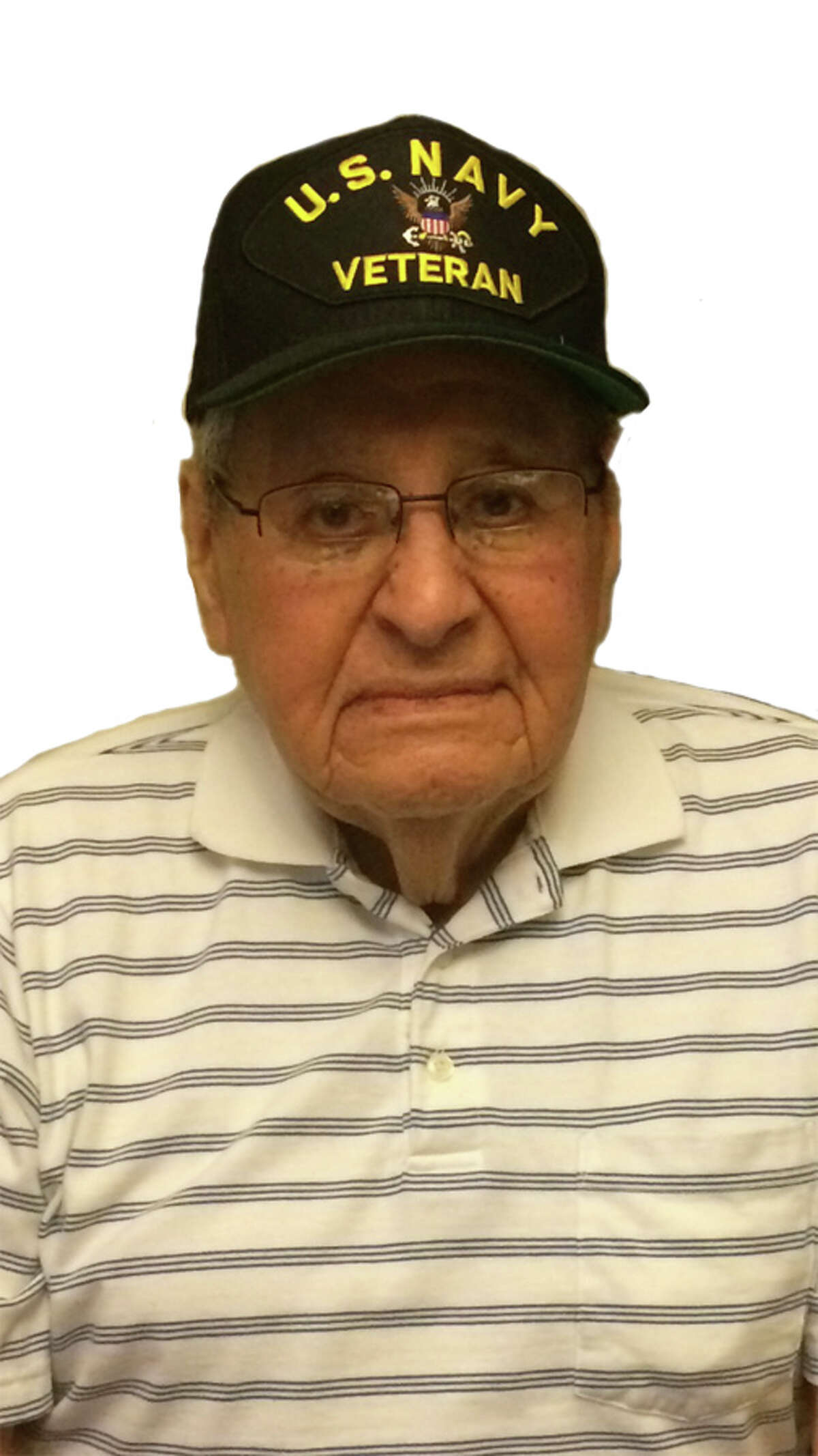 Ernesto Leal Sr.