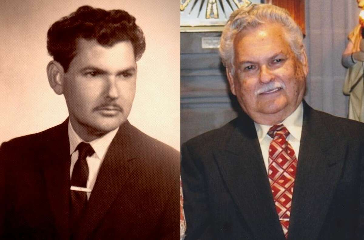 Ruben V. Martinez