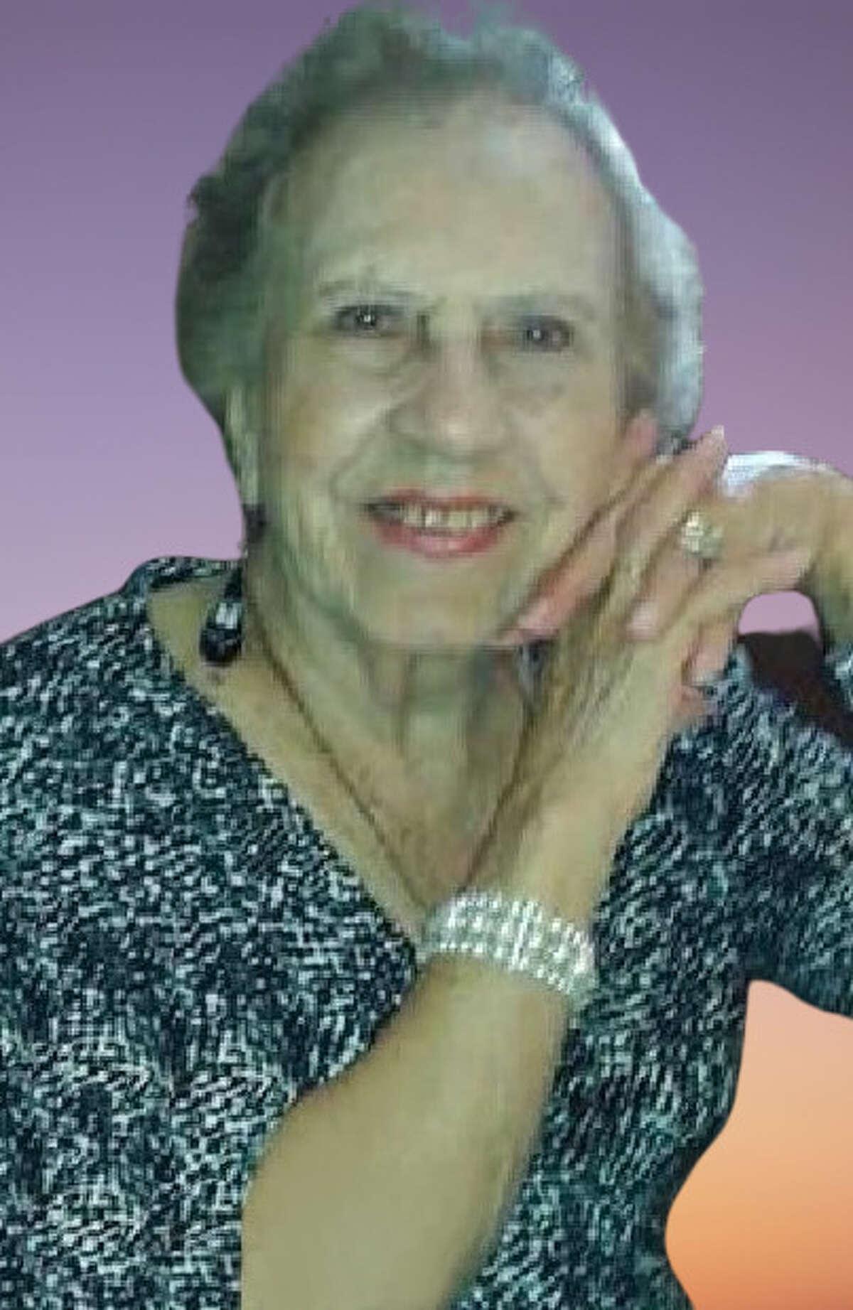 Margarita M. Montemayor