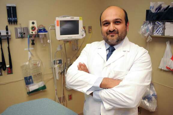 Dr. Hasan Gokal was fired by Harris County Public Health and charged with misdemeanor theft after he admitted taking leftover doses of COVID-19 vaccine and administering them to nine people. Gokal, through his lawyer, said the doses otherwise would have gone to waste. A Harris County judge on Monday dismissed the theft charge.
