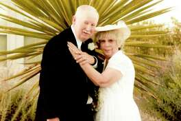 Ronald Dean and Patricia Ann (Miller) Cook are celebratingtheir 60th anniversary on Jan. 28, 2021. (Courtesy photo)