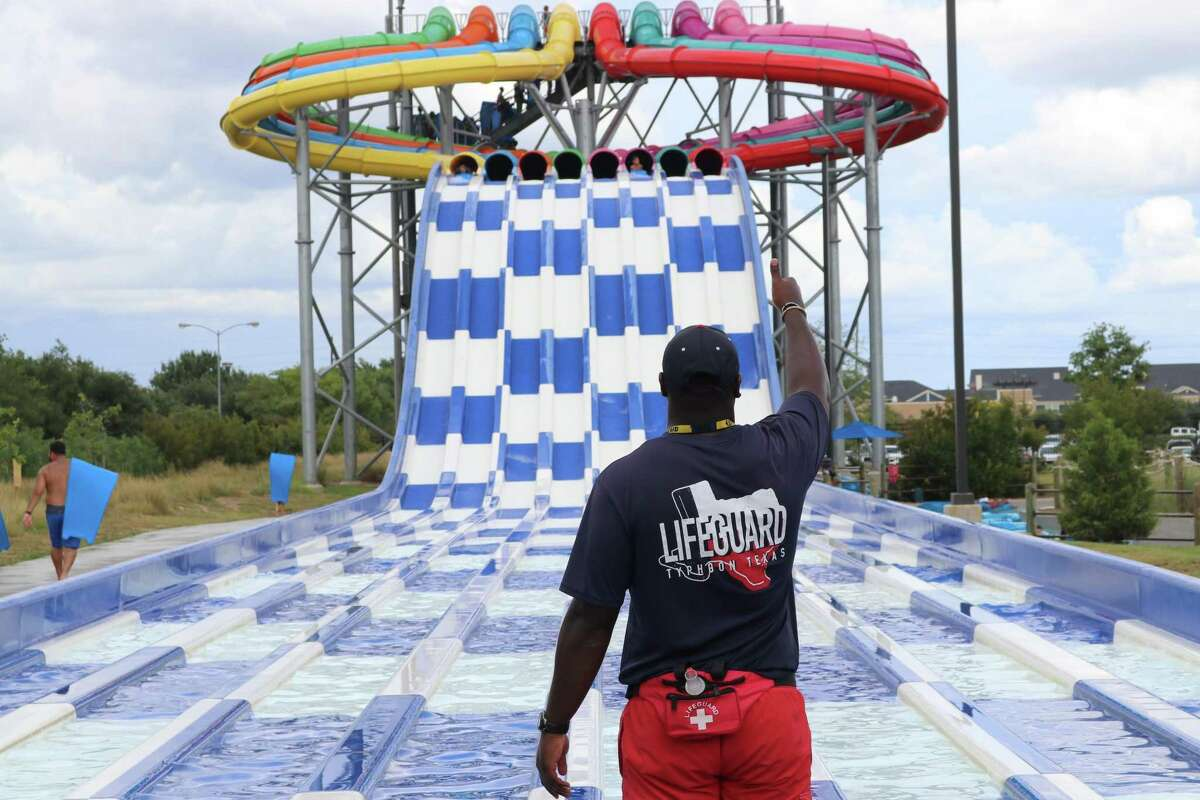 Typhoon Texas Waterpark is hiring 1,000 seasonal employees for the summer.