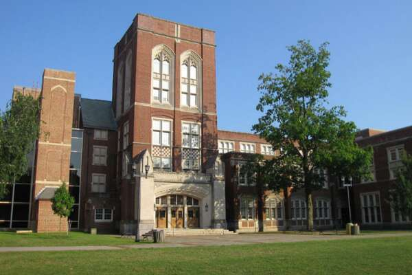 "Best public high schools in America As filmmaker and writer Nora Ephron said during a '96 commencement address at Wellesley College, ""Your education is a dress rehearsal for a life that is yours to lead."" If that's the case, high school may be one of the greatest dress rehearsals of all. It's a place where students explore their interests, dive into extracurricular activities, finally get the freedom to choose their own classes, and prepare for college or the workplace. For many of these students and their families, public education is key: 56.4 million students enrolled in public elementary and secondary schools in 2020; and there are almost 24,000 public high schools in the U.S., according to the National Center for Education Statistics. For many anxious parents, getting their kid into the best of these public high schools is of the utmost importance. Some families even move homes to get into better school districts. However, among all of these thousands of schools, a few stand out for their academic excellence, incredible track records, and the future success of their young students. Find out how the 100 best public high schools in the country stack up against each other. This Stacker ranking is derived from Niche's list of the best public high schools, updated in January 2021, which they base on statistics, reviews, and other data from the U.S. Department of Education. Here's how it breaks down: Niche uses eight factors for their rankings, with each factor given a different weight. A whopping 60% of the score is based on academics and grades, which is calculated using state assessment proficiency tests, SAT/ACT scores, and survey responses. From there, culture and diversity, parent and student surveys on their overall experiences, and teachers each contribute to 10% of the score. Finally, scores for each school's clubs and activities, health and safety, resources and facilities, and sports constitute 2.5% each. Keep reading to find out which public high schools are determined to be the best in the nation. You may also like: 33 ways driverless cars are on track to change American life"