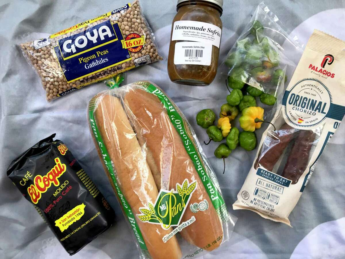 Las Americas Latin Market has a wide selection of groceries from Central and South America, the Caribbean and Spain.