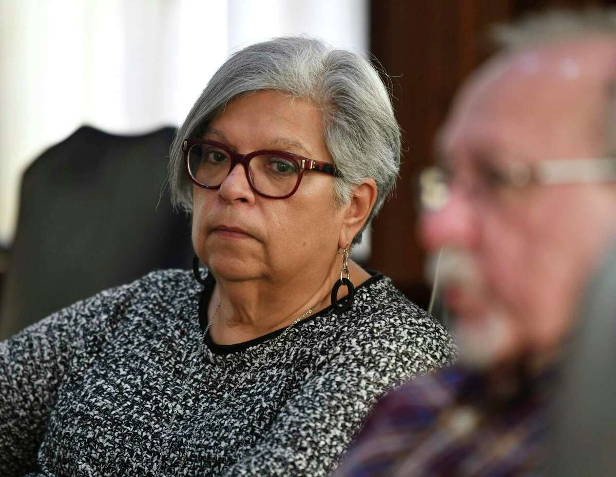 Gloria Padilla, member of the San Antonio Express-News editorial board, retired last week after 43 years in journalism. A reader thanks Padilla for decades of professionalism.