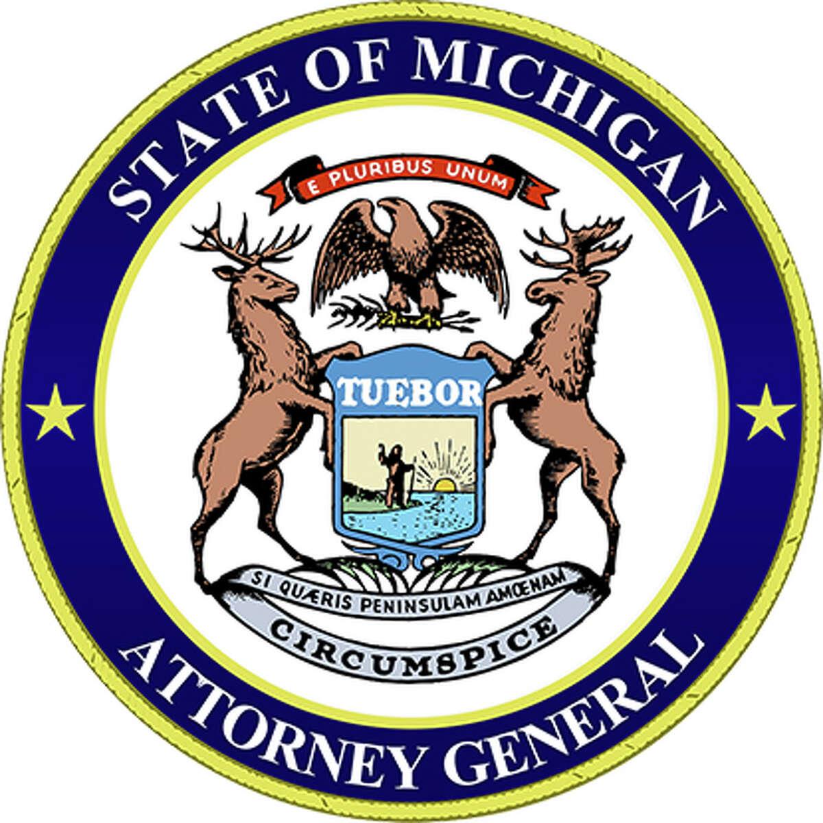 Michigan Attorney General's Office