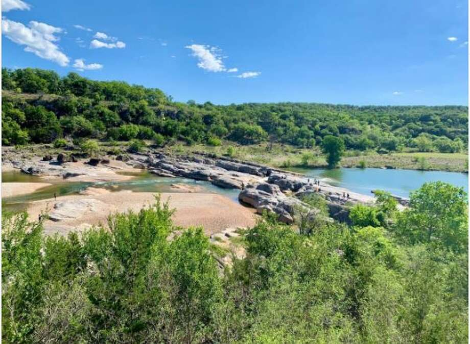 A visionary green space project would connect San Antonio to Austin with 100-mile nature trail. Photo: Great Springs Project