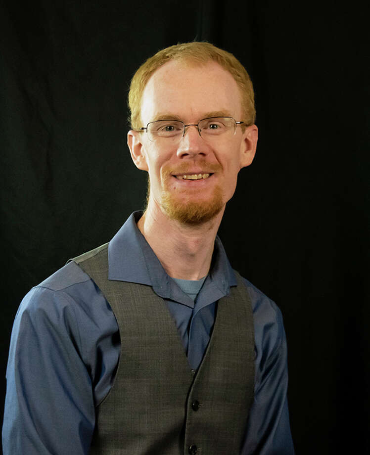 Richard Fountain, a professor of piano at Wayland Baptist University, was recently named to the 2021-2025 Fulbright Specialist Roster, an opportunity that will allow him to share his musical talents abroad. Photo: Provided By WBU