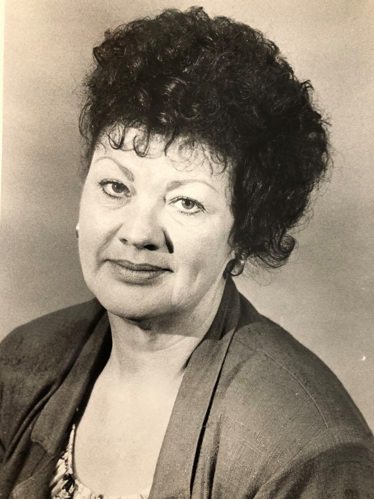 Midland theater community mourns passing of Kay Driver