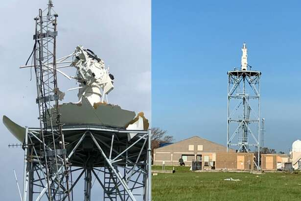 The National Weather Service has announce the end of almost five months of work and the restoration of the radar at the Lake Charles office after being damaged by Hurricane Laura.