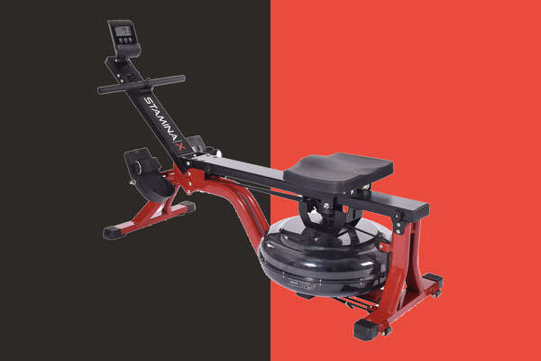 Stamina X Water Rower, $599,99 at Dick's Sporting Goods and $579 at Amazon