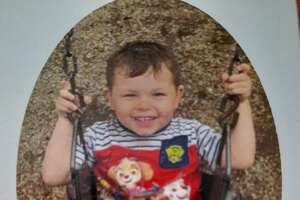 Charlie Gray, 4, died on Dec. 20, after, prosecutors said, he was abused by his foster father at a home in Rotterdam.