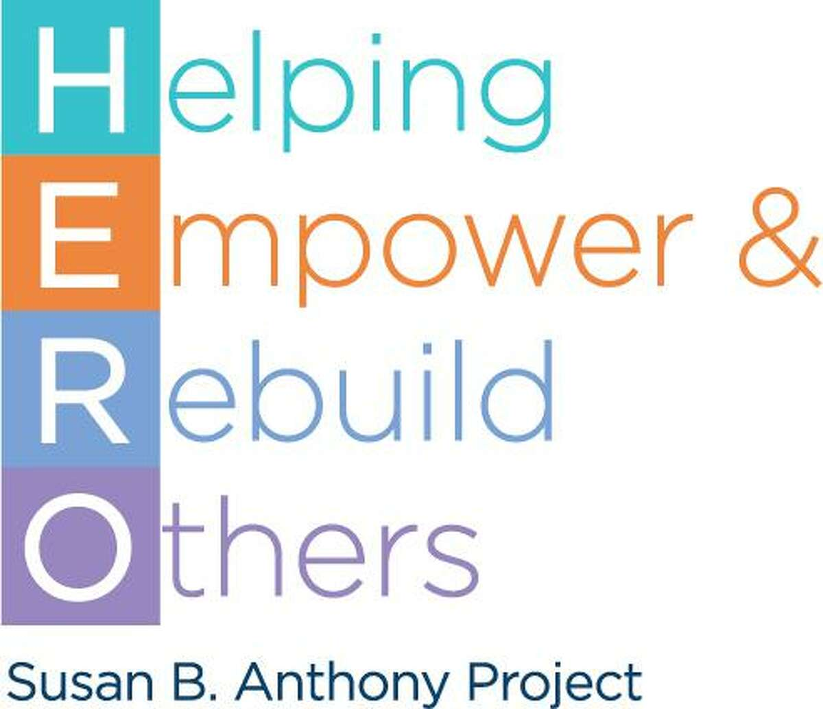 Susan. B. Anthony Project's HERO Program offers an opportunity for local businesses, as well as their employees and customers, to make a difference in the lives of those experiencing domestic and sexual violence.