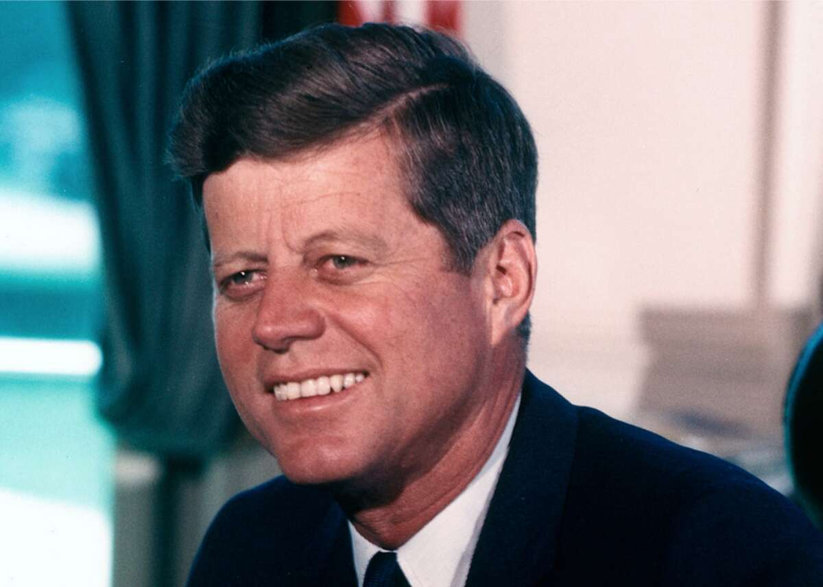 #45. John F. Kennedy - Age at inauguration: 43 years, 236 days - Order of presidency: 35 The election of 1960 pitted youth against youth (at least in presidential terms) with 43-year-old Democrat John F. Kennedy going up against 47-year-old Republican Richard Nixon (who would ultimately win office when he was about a decade older). The two participated in the first televised presidential debate and despite the relative closeness of their age, Nixon looked pale and washed out next to the youthful, vibrant Democratic candidate on TV screens across America. The election was incredibly close and some credit JFK's ultimate victory in the election to his performance in the debates, which proved to voters he wasn't too young to take on the presidency but that he had the energy to drive real change.