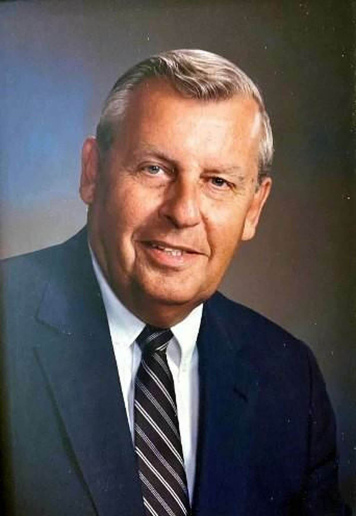 William A. Little was the city of Sugar Land's second-ever mayor. He died on Jan. 13, 2021.