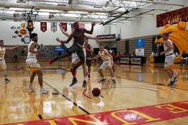 The Ferris State men's basketball team was defeated by Northern Michigan on Friday night.