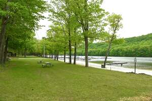 New Milford residents will see their fees for to use town parks like Lynn Deming Park, above, after the Town Council this week approved the increase.