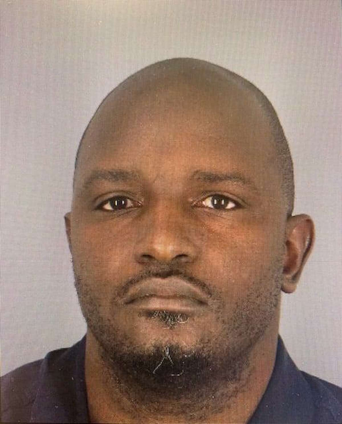 Law enforcement are looking for Robert Orlando Lake, a Beaumont man who escaped from the Jefferson County Correctional Facility around 6 p.m. Friday.